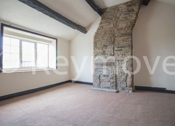 Thumbnail 1 bed cottage for sale in Morningside, Denholme, Bradford
