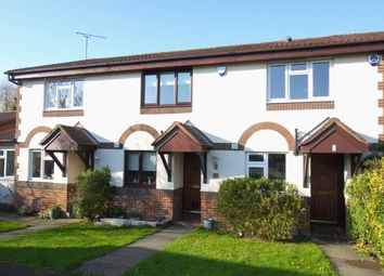 Thumbnail 2 bed terraced house for sale in Theobalds Close, Kemsing, Sevenoaks