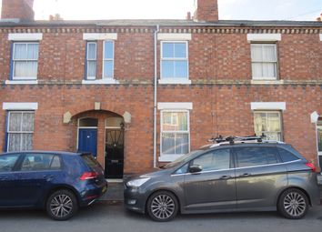 Thumbnail 3 bed terraced house for sale in Bellasis Street, Stafford
