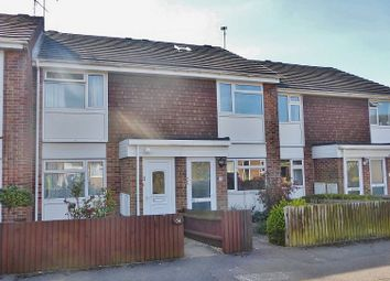 Thumbnail 2 bedroom terraced house to rent in Charles Knott Gardens, Southampton