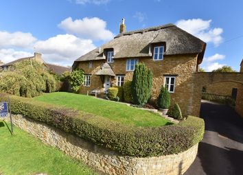 Thumbnail 4 bed cottage for sale in Queen Street, Tintinhull, Yeovil