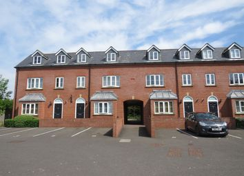 Thumbnail 1 bed flat for sale in Bindon Road, Taunton