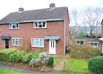 Thumbnail 3 bed semi-detached house for sale in Westfield Road, Berkhamsted