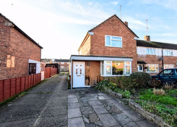 Thumbnail 3 bed end terrace house for sale in Meadowcroft, Aylesbury