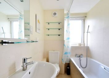 Thumbnail 1 bed flat to rent in Bourne Place, Chiswick, London