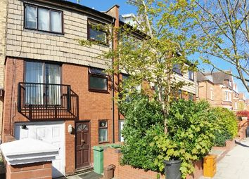 Thumbnail 5 bed flat to rent in Canfield Gardens, West Hampstead, Nw
