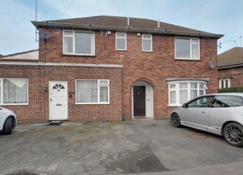 Thumbnail 2 bed flat to rent in Holyrood Walk, Spalding