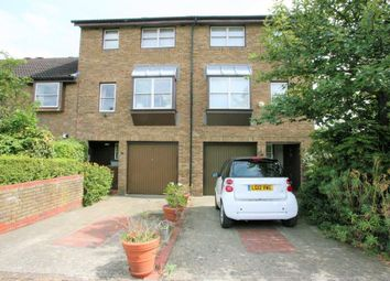 Thumbnail 4 bed semi-detached house to rent in Whistlers Avenue, London
