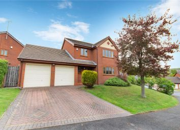 4 bed detached house for sale in Whitecroft Meadows, Haslingden, Rossendale BB4