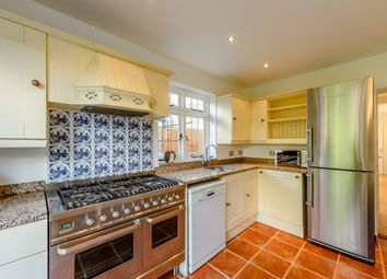 Thumbnail 4 bed semi-detached house for sale in Sturgess Avenue, London, London