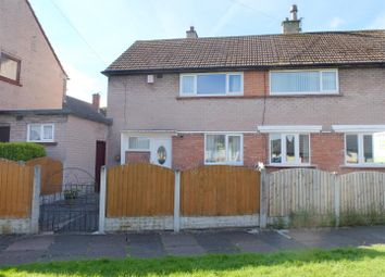 Thumbnail 2 bed semi-detached house for sale in Oaklands Drive, Carlisle