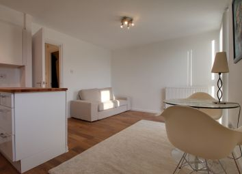 Thumbnail 1 bed flat to rent in Asher Way China Court, London