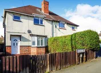 Thumbnail 3 bed semi-detached house for sale in Trysull Road, Merry Hill, Wolverhampton