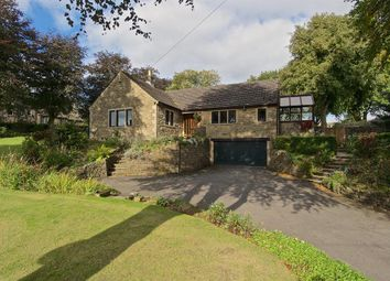 Thumbnail 4 bed detached house for sale in Shires Lane, Embsay, Skipton