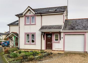 Thumbnail 3 bed semi-detached house for sale in 7 Challoner Court, Cockermouth, Cumbria