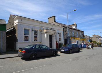 1 bed town house for sale in Stryd Fawr, Nefyn LL53