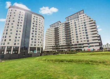 Thumbnail 1 bed flat to rent in Masshouse Plaza, Birmingham B55Jf