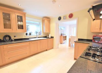 Thumbnail 3 bed detached bungalow for sale in Warrendene Road, Hughenden Valley, High Wycombe