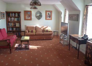 Thumbnail 3 bed flat for sale in Hamblin Walk, Woodbridge