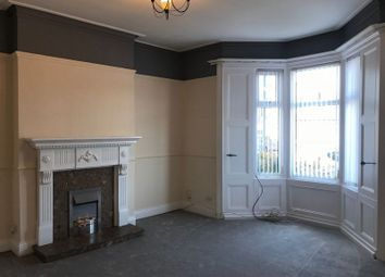 Thumbnail 3 bedroom terraced house to rent in York Street, Jarrow