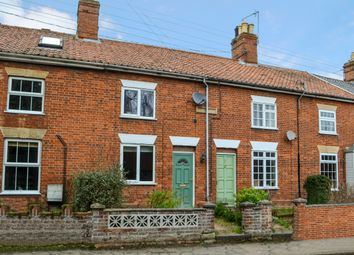 Thumbnail 3 bed terraced house for sale in Needham Road, Harleston