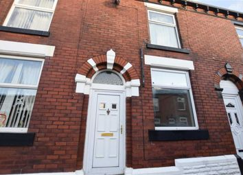 Thumbnail 2 bed terraced house for sale in Diamond Close, Ashton-Under-Lyne