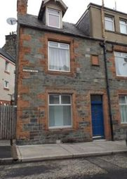 Thumbnail 1 bed flat to rent in Victoria Street, Galashiels, Scottish Borders