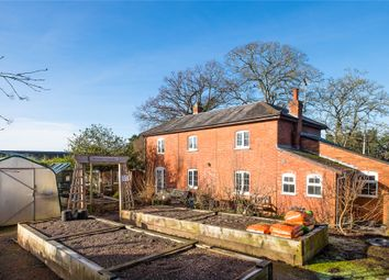 4 bed detached house for sale in Venns Lane, Hereford HR1