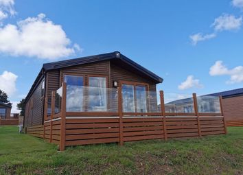 3 bed mobile/park home for sale in White Acres Holiday Park, Newquay TR8