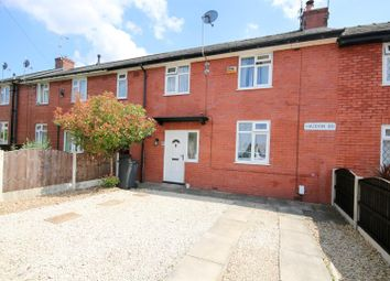 2 bed terraced house to rent in Haddon Road, Eccles, Manchester M30