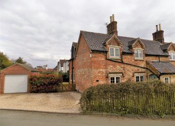 Thumbnail 3 bed cottage for sale in Chapel Lane, Granby, Nottingham