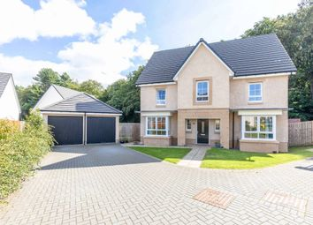 6 bed detached house for sale in Jewel Gardens, Eskbank, Dalkeith EH22