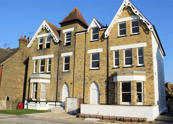 Thumbnail 1 bedroom flat for sale in South Eastern Road, Ramsgate