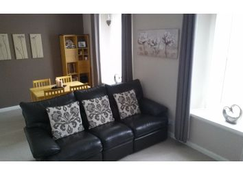 Thumbnail 3 bed maisonette for sale in St. Vigeans Road, Arbroath