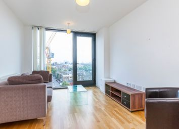 Thumbnail 2 bedroom flat to rent in Printworks, Elephant & Castle