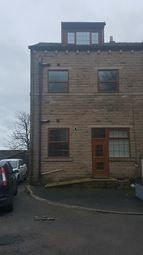 Thumbnail 5 bed semi-detached house for sale in Cross Road, Bradford, West Yorkshire