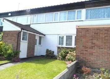 Thumbnail 3 bed terraced house for sale in Yatesbury Avenue, Castle Vale, Birmingham