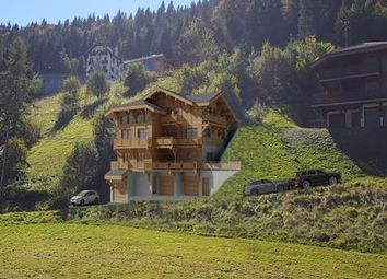 Thumbnail 4 bed apartment for sale in Morzine, Haute-Savoie, France