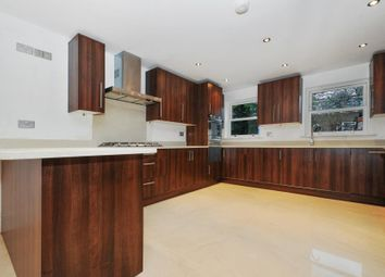 Thumbnail 6 bed end terrace house for sale in Castlebar Park, Ealing