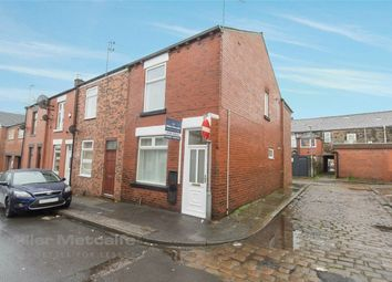 Thumbnail 2 bed end terrace house for sale in Holland Street, Astley Bridge, Bolton, Lancashire