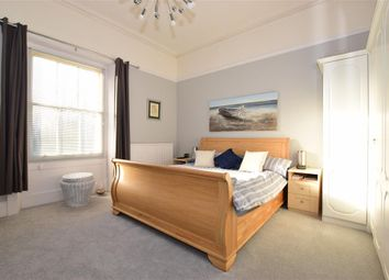Thumbnail 4 bed flat for sale in West Hill Road, Ryde, Isle Of Wight