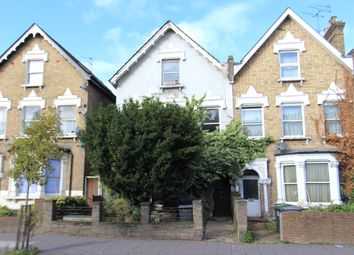 Thumbnail 4 bed terraced house for sale in High Road, Wood Green