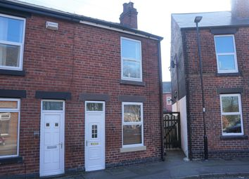 Thumbnail 2 bedroom end terrace house for sale in Winster Road, Hillsborough, Sheffield