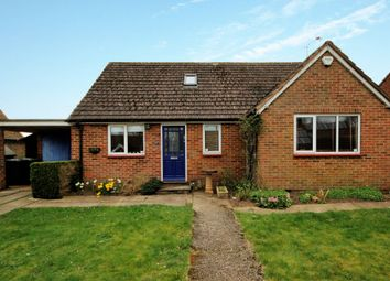 Thumbnail 4 bed detached house for sale in Riverside Close, Liss, Hampshire