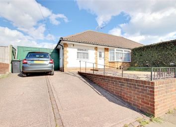 Thumbnail 2 bed bungalow for sale in Durrington Lane, Worthing