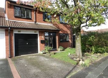 Thumbnail 4 bed link-detached house for sale in Newbury Way, Liverpool, Merseyside
