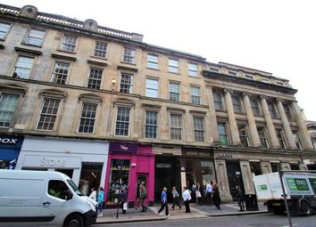 Thumbnail 2 bedroom flat for sale in Queen Street, City Centre, Glasgow