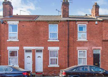 2 bed terraced house for sale in Abbott Street, Hexthorpe, Doncaster DN4