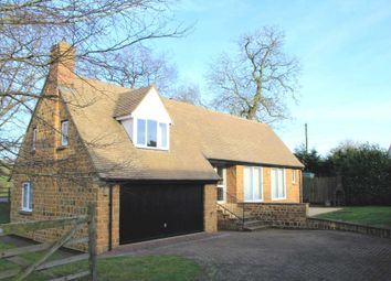 Thumbnail 4 bed detached bungalow to rent in Main Street, Aston Le Walls, Daventry