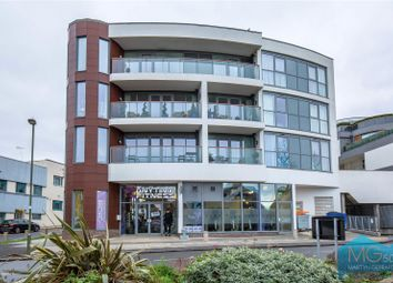 Thumbnail 2 bed flat for sale in Titan Court, 1 Flower Lane, Mill Hill, London